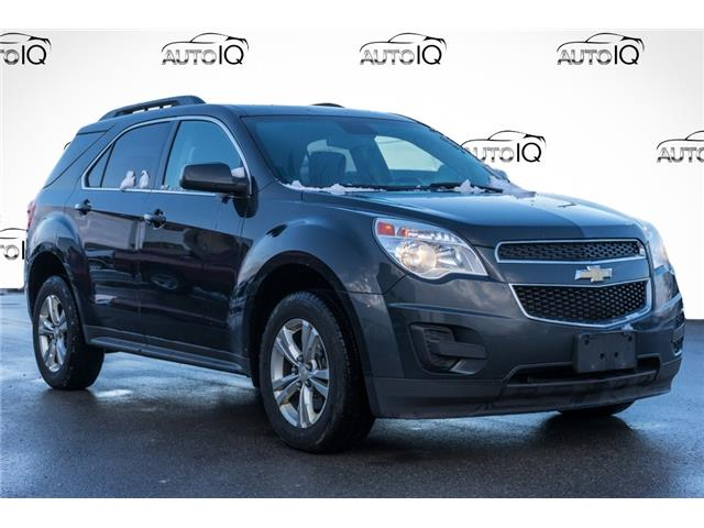 2014 Chevrolet Equinox 1LT (Stk: 44314AUX) in Innisfil - Image 1 of 16