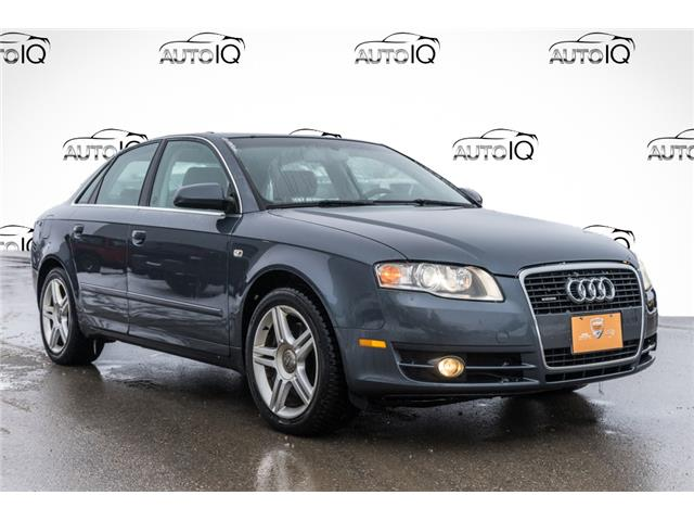 2007 Audi A4 2.0T (Stk: 44026AUX) in Innisfil - Image 1 of 19