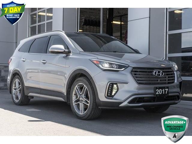 2017 Hyundai Santa Fe XL  (Stk: 43311AUX) in Innisfil - Image 1 of 30