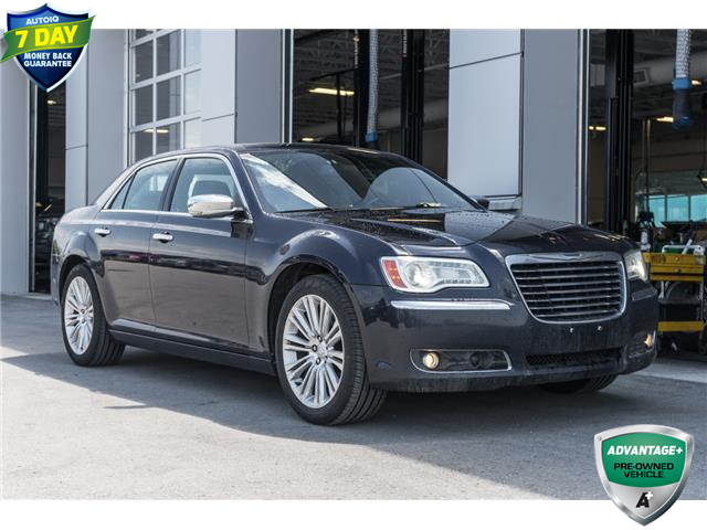 2011 Chrysler 300C Base (Stk: 43125AU) in Innisfil - Image 1 of 30