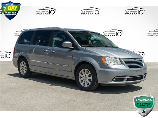 2015 Chrysler Town & Country Touring (Stk: 43434BU) in Innisfil - Image 1 of 26