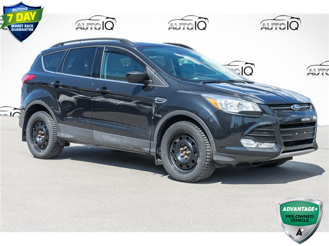 2015 Ford Escape SE (Stk: 43542AU) in Innisfil - Image 1 of 26