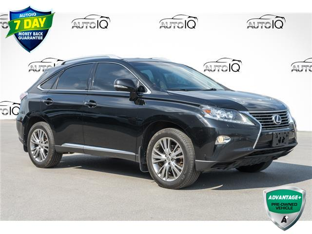 2014 Lexus RX 350 Base (Stk: 42970BU) in Innisfil - Image 1 of 29