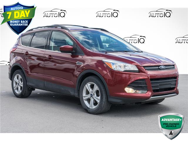 2014 Ford Escape SE (Stk: 10693AUX) in Innisfil - Image 1 of 25