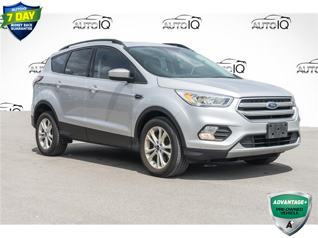 2017 Ford Escape SE (Stk: 43612AUX) in Innisfil - Image 1 of 27