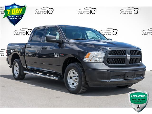 2016 RAM 1500 ST (Stk: 10736U) in Innisfil - Image 1 of 27