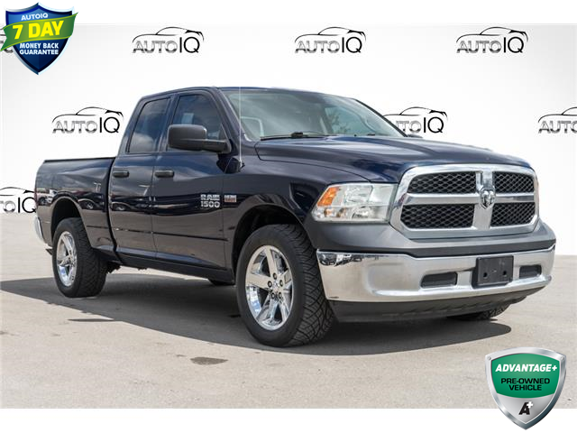 2015 RAM 1500 ST (Stk: 43944AU) in Innisfil - Image 1 of 26