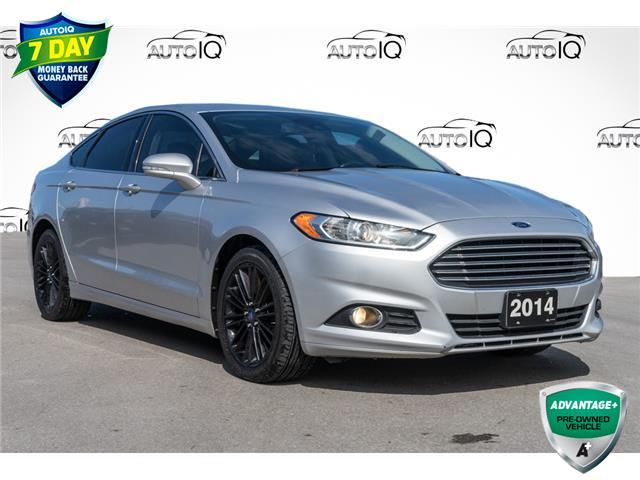 2014 Ford Fusion SE (Stk: 10715BUJ) in Innisfil - Image 1 of 26