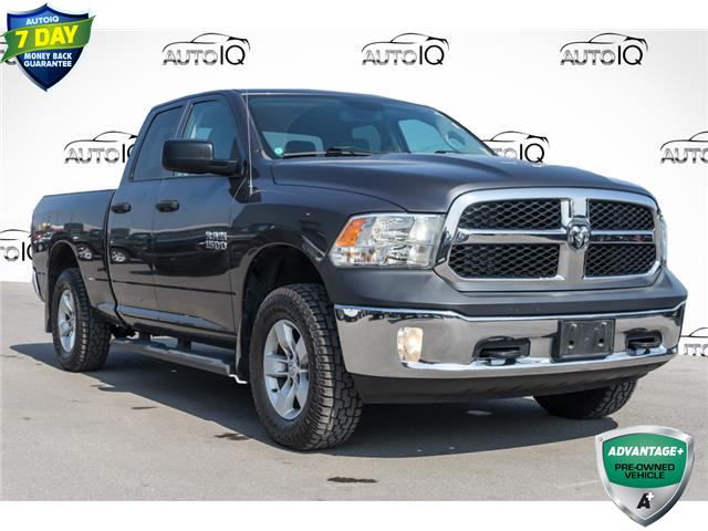 2016 RAM 1500 ST (Stk: 43986AU) in Innisfil - Image 1 of 26