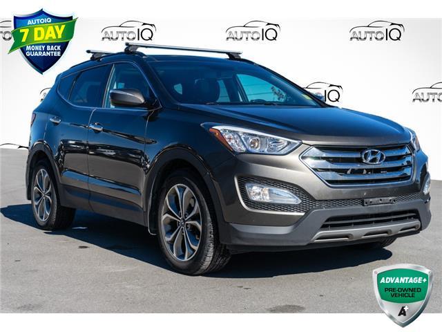 2014 Hyundai Santa Fe Sport 2.0T SE (Stk: 43972BU) in Innisfil - Image 1 of 29