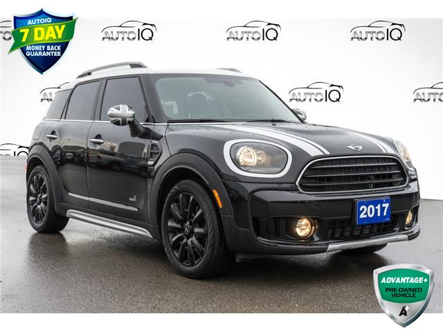 2017 MINI Countryman Cooper (Stk: 44014AU) in Innisfil - Image 1 of 29