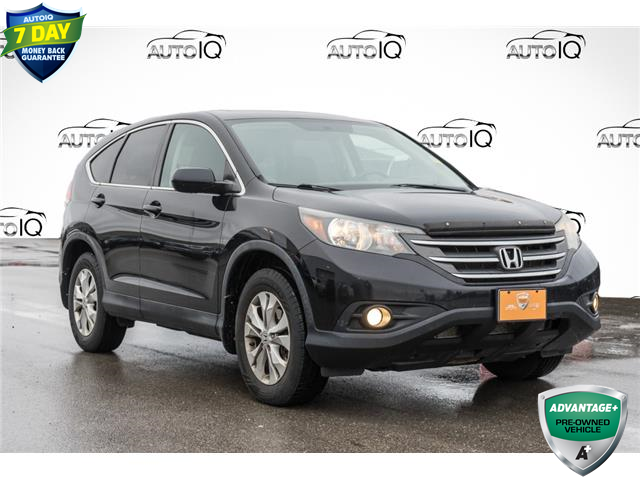 2013 Honda CR-V EX (Stk: 44044AUX) in Innisfil - Image 1 of 12
