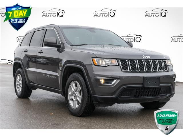 2017 Jeep Grand Cherokee Laredo (Stk: 10727AUR) in Innisfil - Image 1 of 29