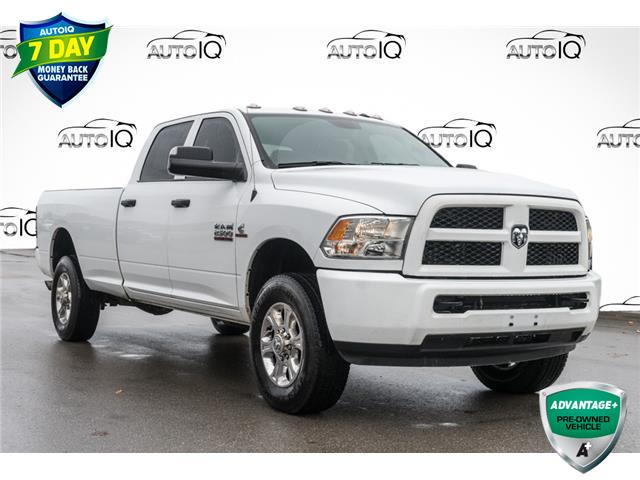 2018 RAM 2500 ST (Stk: 44268AU) in Innisfil - Image 1 of 24