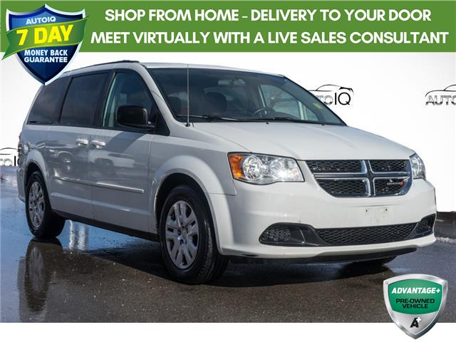 2015 Dodge Grand Caravan SE/SXT (Stk: 44275AU) in Innisfil - Image 1 of 23