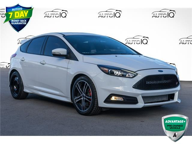 2018 Ford Focus ST Base (Stk: 44047AUX) in Innisfil - Image 1 of 29