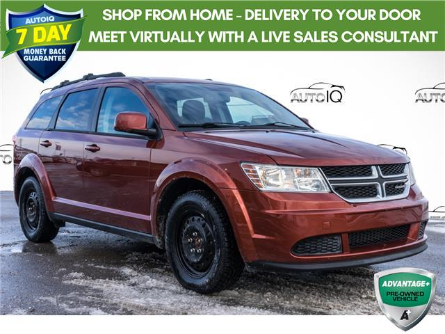 2014 Dodge Journey CVP/SE Plus (Stk: 44130AU) in Innisfil - Image 1 of 27