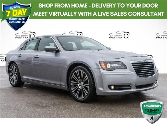 2013 Chrysler 300 S (Stk: 44078AUXR) in Innisfil - Image 1 of 22