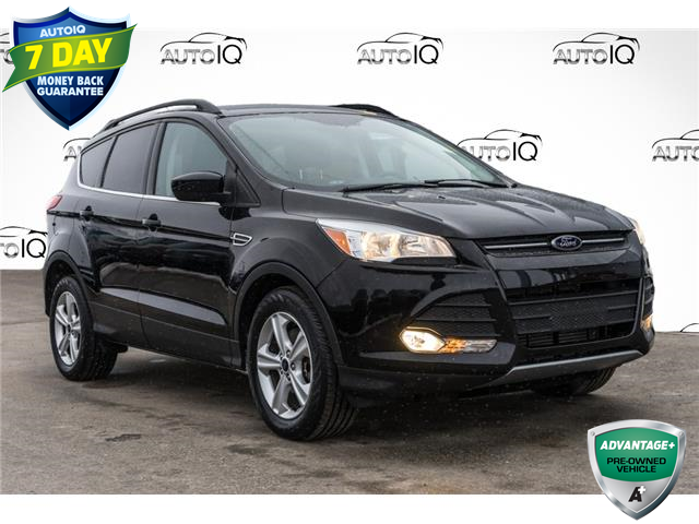 2016 Ford Escape SE (Stk: 44152AU) in Innisfil - Image 1 of 27
