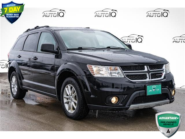 2015 Dodge Journey SXT (Stk: 10775UX) in Innisfil - Image 1 of 22