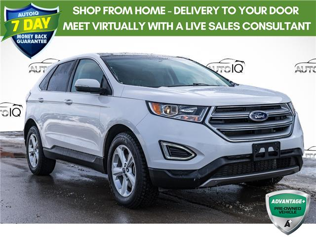 2016 Ford Edge SEL (Stk: 44480AUX) in Innisfil - Image 1 of 30