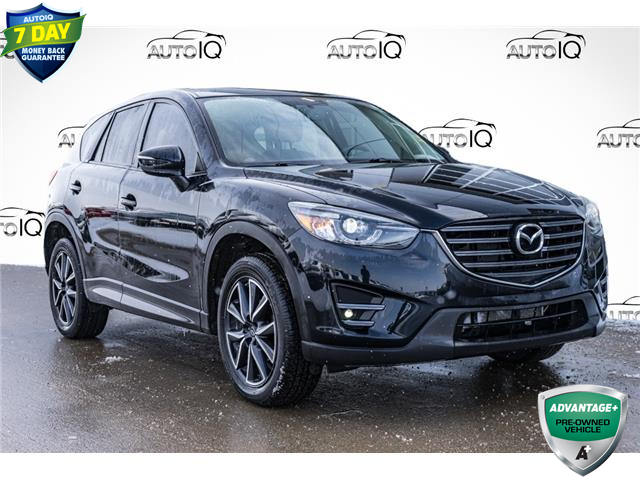 2016 Mazda CX-5 GT (Stk: 44405AU) in Innisfil - Image 1 of 25
