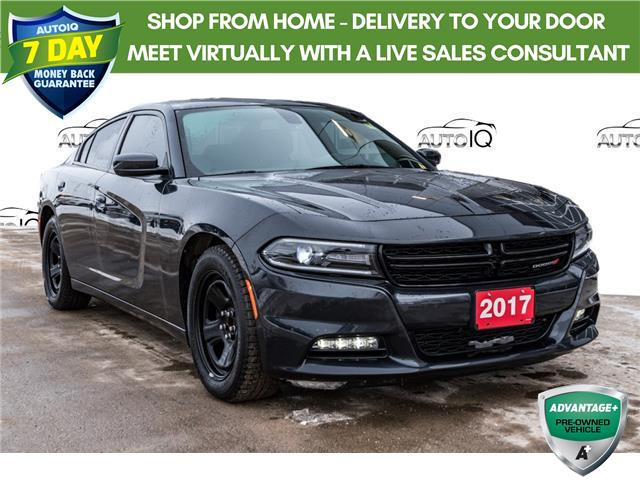2017 Dodge Charger SXT (Stk: 44415AUR) in Innisfil - Image 1 of 27
