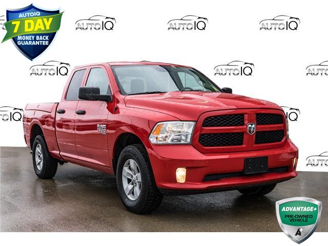 2019 RAM 1500 Classic ST (Stk: 44542AUX) in Innisfil - Image 1 of 27