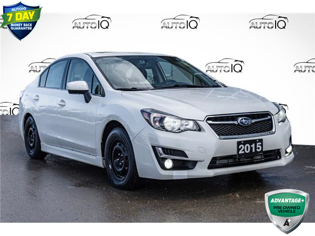 2015 Subaru Impreza 2.0i Limited Package (Stk: 44339BUX) in Innisfil - Image 1 of 25