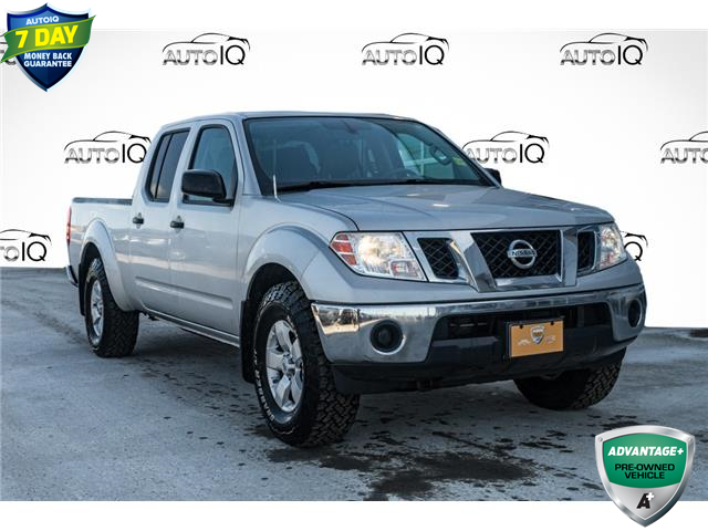 2012 Nissan Frontier SV (Stk: 44417AUX) in Innisfil - Image 1 of 19