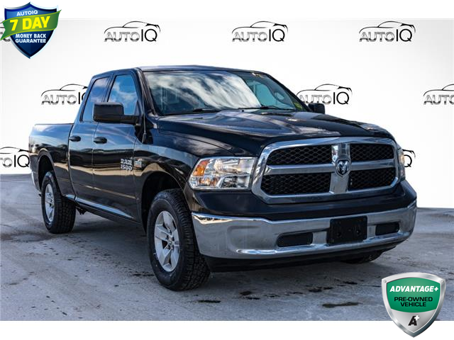 2018 RAM 1500 ST (Stk: 44585AU) in Innisfil - Image 1 of 24