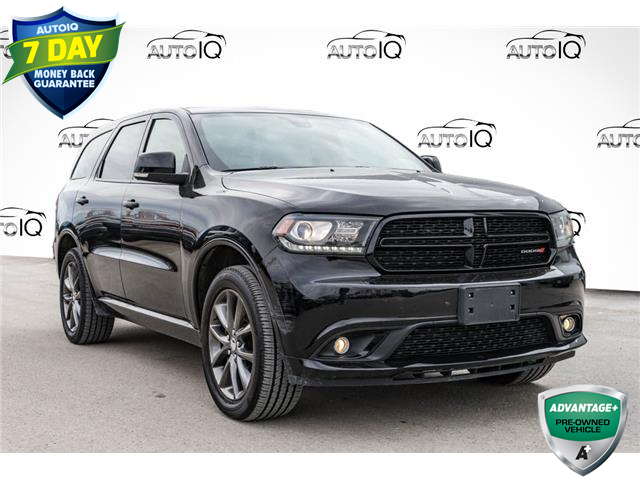 2017 Dodge Durango GT (Stk: 10799UR) in Innisfil - Image 1 of 29
