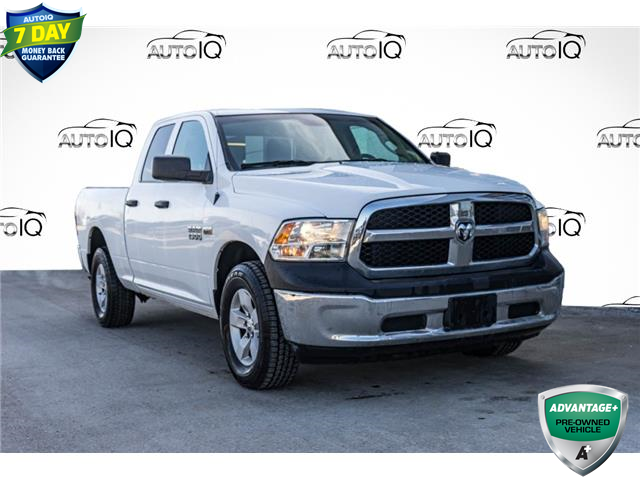 2018 RAM 1500 ST (Stk: 44641FAU) in Innisfil - Image 1 of 24