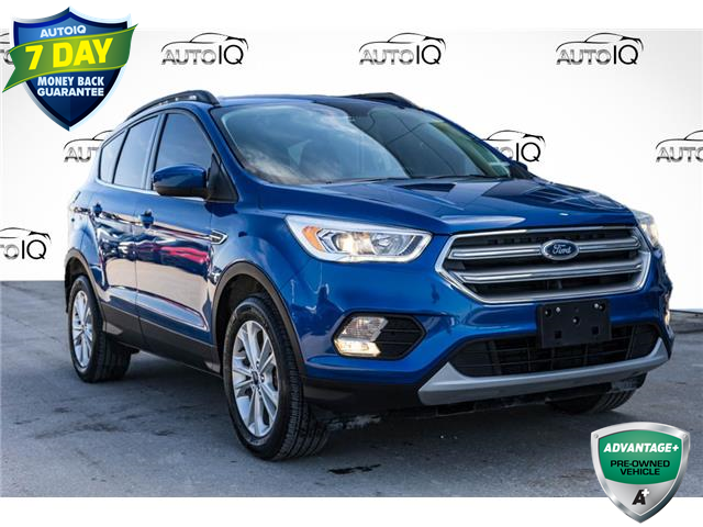 2017 Ford Escape SE (Stk: 44621FAU) in Innisfil - Image 1 of 29