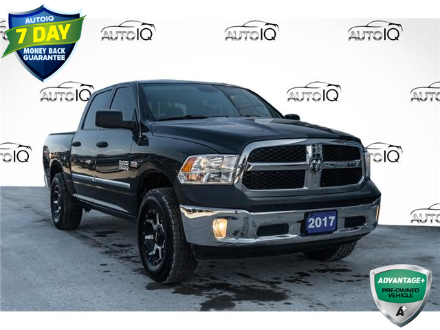 2017 RAM 1500 ST (Stk: 44429AU) in Innisfil - Image 1 of 25