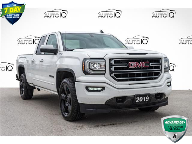 2019 GMC Sierra 1500 Limited Base (Stk: 44747BU) in Innisfil - Image 1 of 23