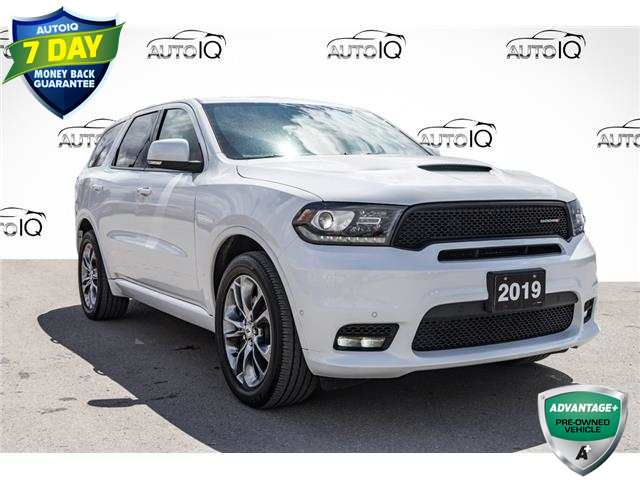2019 Dodge Durango R/T (Stk: 10839AUR) in Innisfil - Image 1 of 30