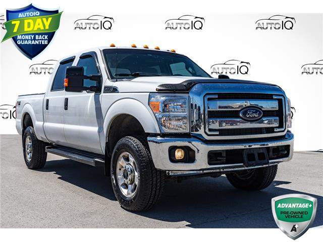 2015 Ford F-250 XLT (Stk: 44756BUX) in Innisfil - Image 1 of 10