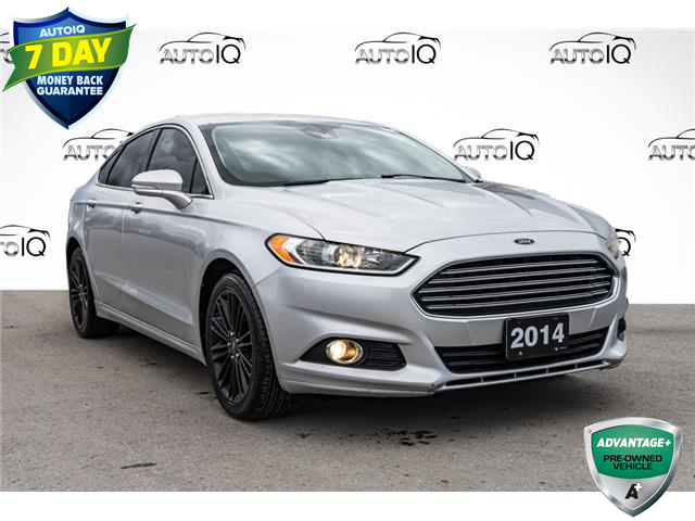 2014 Ford Fusion SE (Stk: 10761UJ) in Innisfil - Image 1 of 25