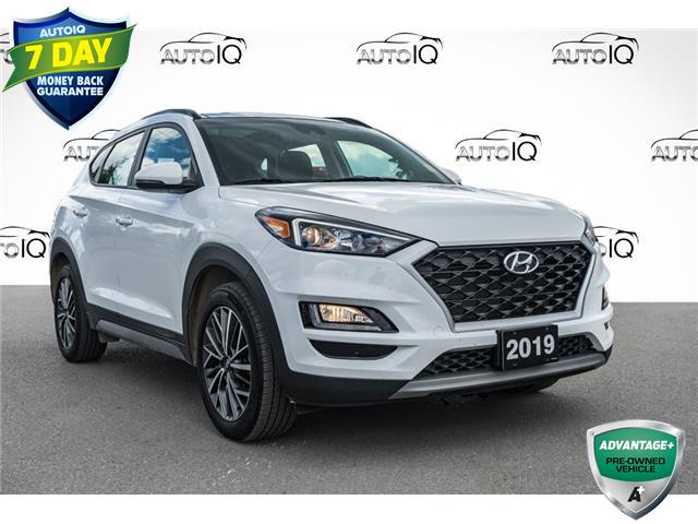 2019 Hyundai Tucson Preferred w/Trend Package (Stk: 44789AU) in Innisfil - Image 1 of 23