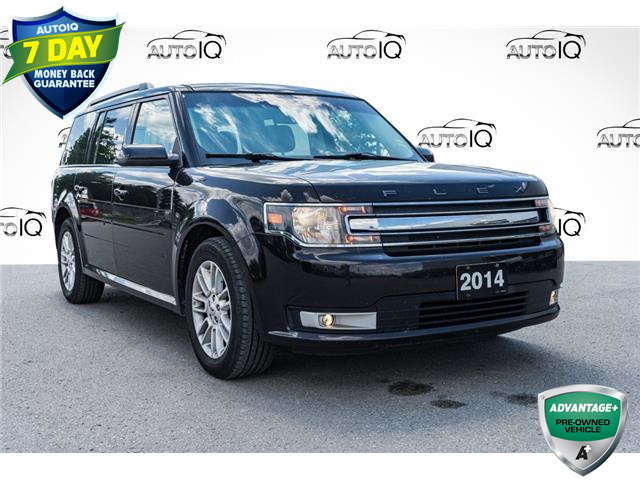 2014 Ford Flex SEL (Stk: 44894BUJ) in Innisfil - Image 1 of 24