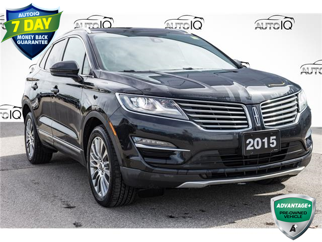 2015 Lincoln MKC Base (Stk: 44833AUX) in Innisfil - Image 1 of 26