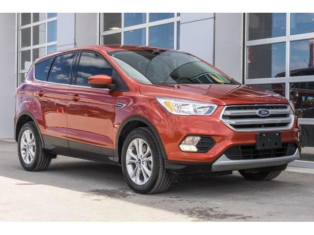 2019 Ford Escape SE (Stk: 10683AU) in Innisfil - Image 1 of 27