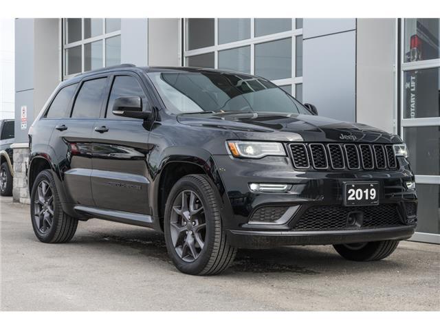 2019 Jeep Grand Cherokee Limited (Stk: 10691U) in Innisfil - Image 1 of 30