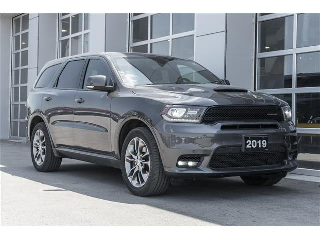 2019 Dodge Durango R/T (Stk: 10696URX) in Innisfil - Image 1 of 30