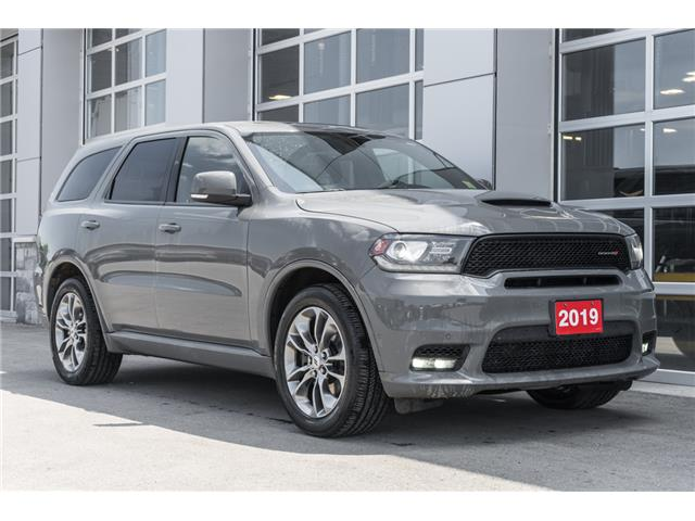 2019 Dodge Durango R/T (Stk: 10695UR) in Innisfil - Image 1 of 29