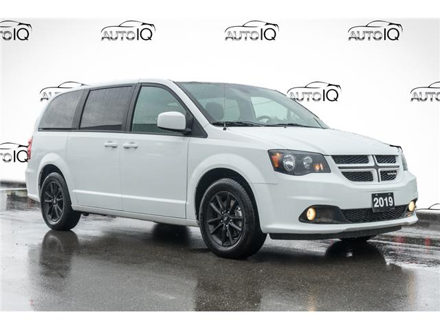 2019 Dodge Grand Caravan GT (Stk: 43722BU) in Innisfil - Image 1 of 28