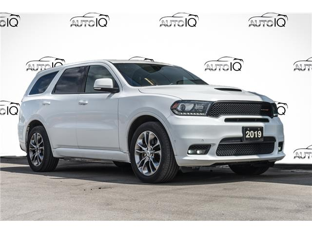 2019 Dodge Durango R/T (Stk: 10704URX) in Innisfil - Image 1 of 30
