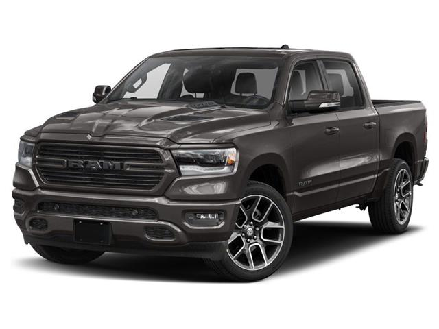 2019 RAM 1500 Rebel (Stk: 43730AU) in Innisfil - Image 1 of 9