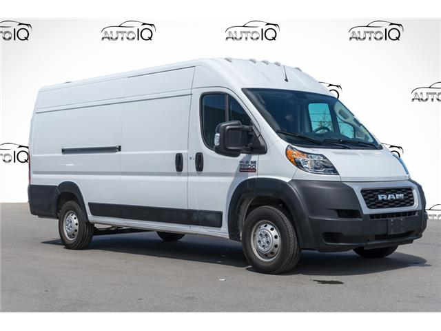 2020 RAM ProMaster 3500 High Roof (Stk: 10724UR) in Innisfil - Image 1 of 20